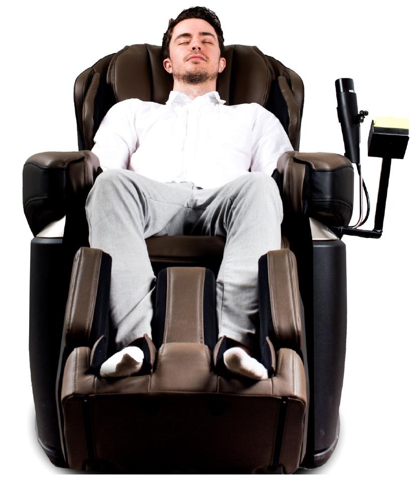 Nayax chair