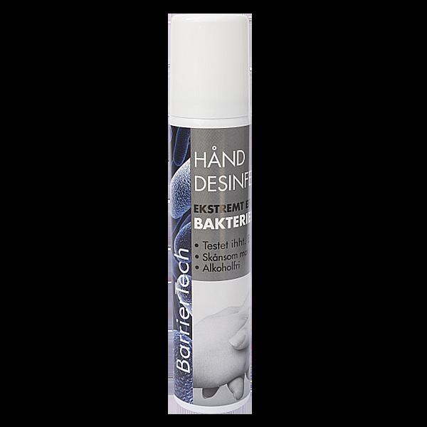 Handdesinfektion spray