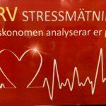 Friskonomen stress mätning