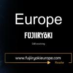 Fujiiryoki Europe reseller
