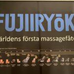 Fujiiryoki först i världen